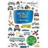 Metallic-Sticker Fahrzeuge: Über 200 Super-Glanz-Sticker