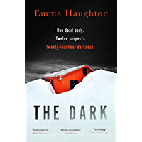 The Dark: The unputdownable and pulse-raising Sunday Times Crime Book of the Month (English Edition)