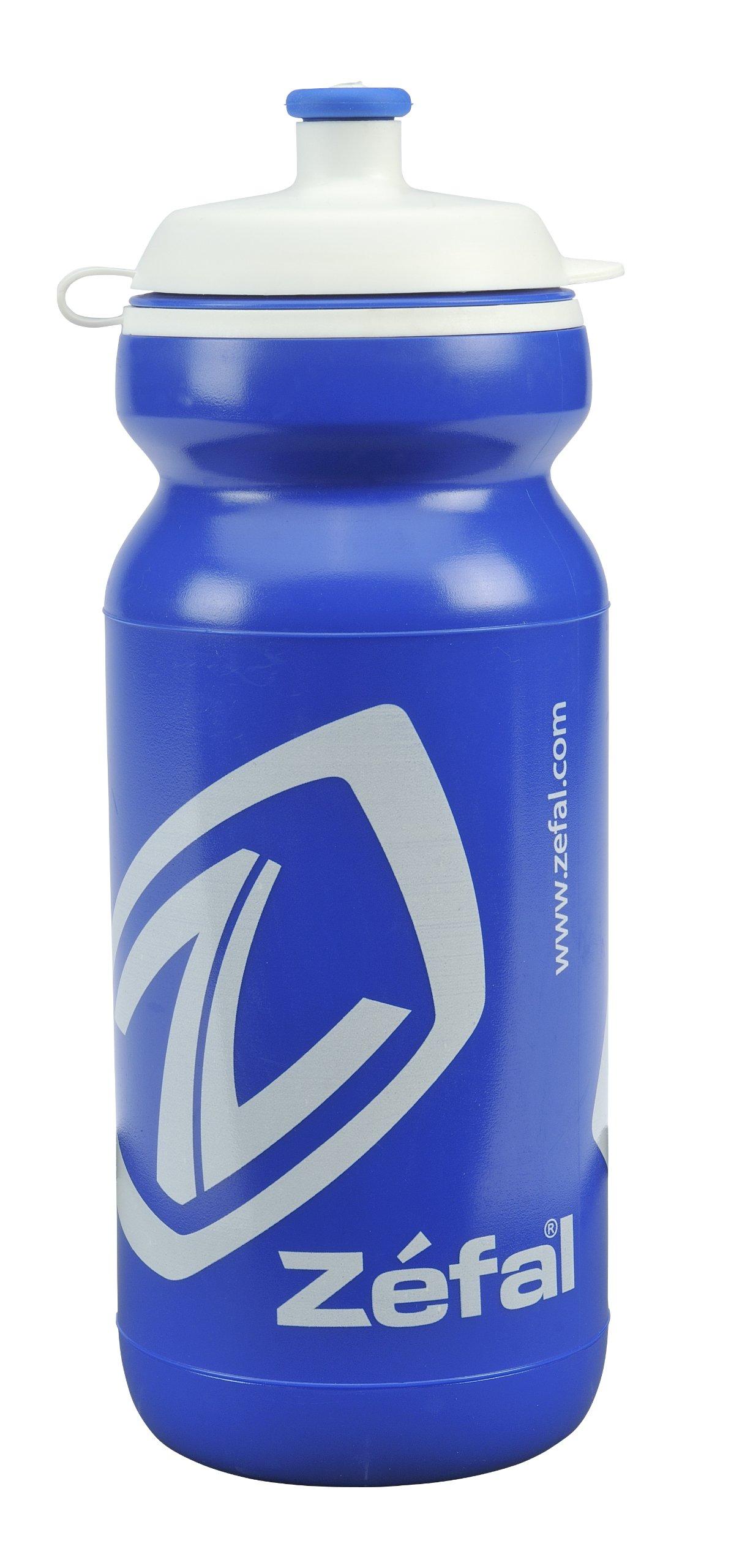 Zefal Premier Borraccia, Blu, 600 ml