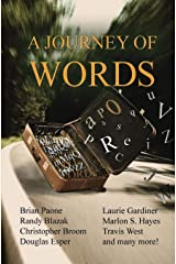 A Journey of Words: 35 Short Stories Paperback