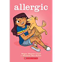 Allergic: A Graphic Novel (English Edition)
