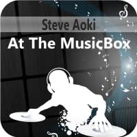 Steve Aoki At The MusicBox