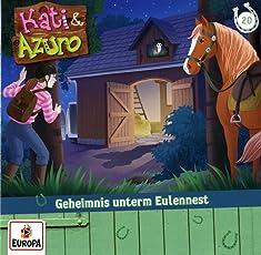 020/Geheimnis Unterm Eulennest