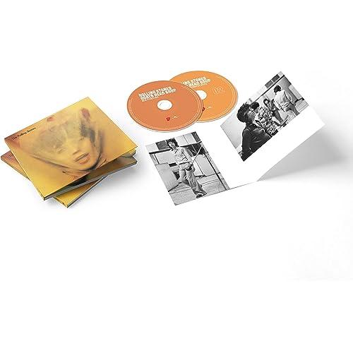 Goats Head Soup (Deluxe Edt.)