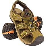 Zerimar Sandali da Uomo   Sandali da Trekking da Uomo   Sandals Man Hiking   Sandali di Cuoio da Uomo   Sandali Estivi da Uom