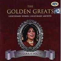 Golden Greats - Musarrat N