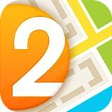 2GIS: maps & business listings