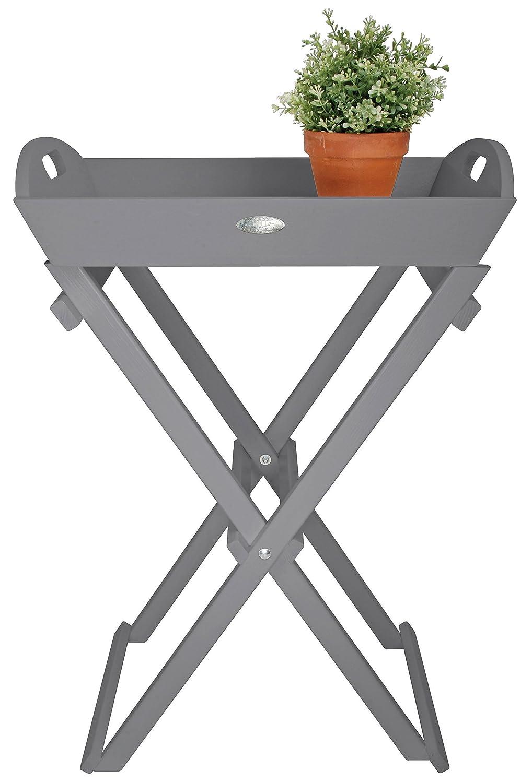 fallen fruits butlers tray grey amazon co uk garden u0026 outdoors