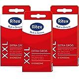 Ritex Ideal XXL Kondomer Paket med 24