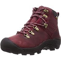 KEEN Women's Pyrenees-w Hiking Shoe