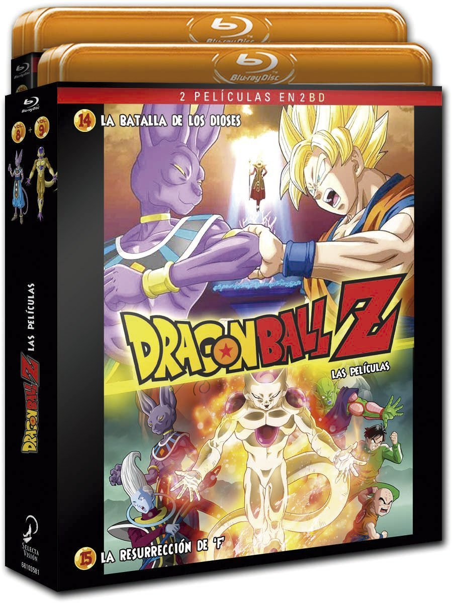 Todo de Dragon Ball
