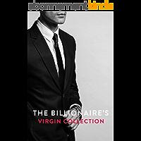 The Billionaire's Virgin Collection: A Virgin Romance Box Set (English Edition)