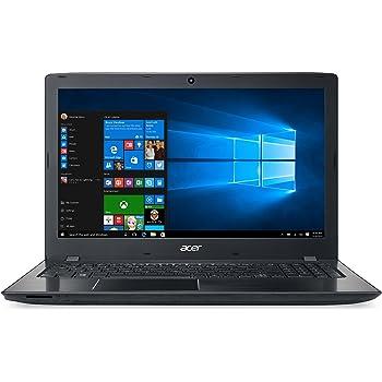 """Acer E5-575G-56X9 - Ordenador Portátil de 15.6"""" HD (Intel Core i5-7200U, 8 GB RAM, 256 GB SSD, Nvidia GT 940MX 2 GB, Windows 10); Negro - Teclado QWERTY Español"""