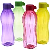Tupperware Aquasafe 500Ml Water Bottles  Set Of 2