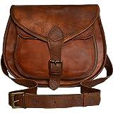 Madosh Esclusiva borsa della borsa da sposa della spalla dell'annata delle donne di cuoio genuino || Cinghie staccabili || Ex