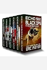 Echo Six: Black Ops - Box Set (Books 1-6) Kindle Edition