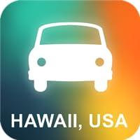 Hawaii, USA GPS Navigation