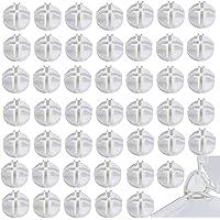 50pcs Fils Cube Plastique Connecteurs,Connecteurs en Plastique Cube de Grille Connecteurs,Connecteur Plastique Cube…