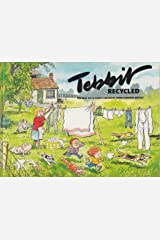 Tebbit recycled: The best of 10 years' cartoons from Farmers weekly Paperback