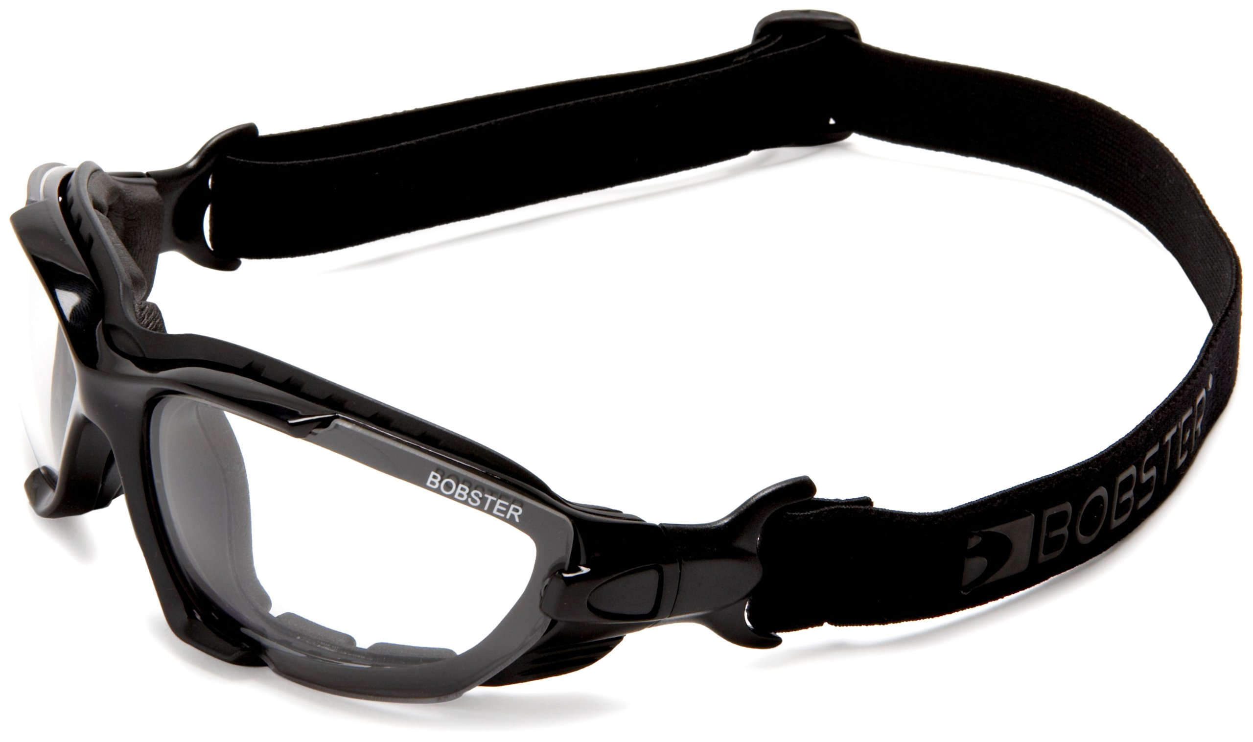 Lunettes moto photochromiques Bobster Renegade 9