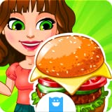 My Burger World (Il mio mondo dell'hamburger)
