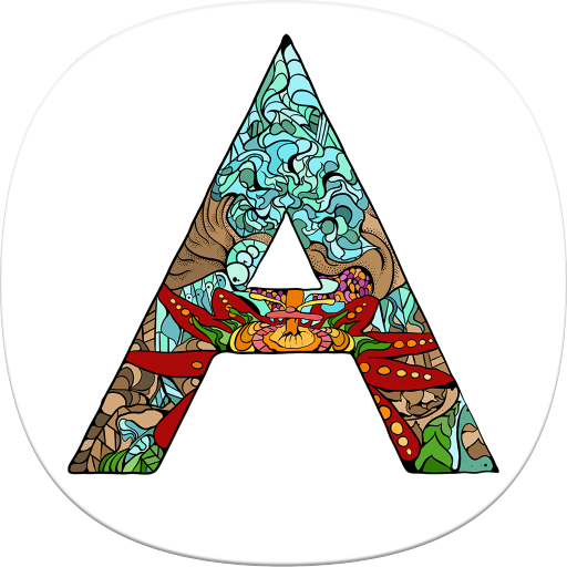Alfabeto Disegni Da Colorare Amazonit Appstore Per Android