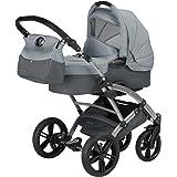 Knorr-Baby 3100-06 Kombikinderwagen Voletto