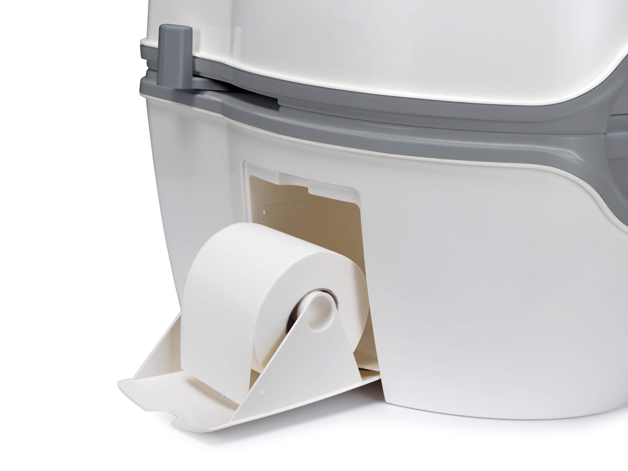Thetford 92305 Porta Potti 565P Excellence Portable Toilet (Manual), 448 x 388 x 450 mm 6
