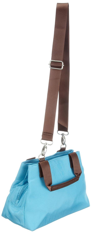 Tamaris MIA Handbag A625 16 81 282, Damen Shopper, 28x20x13 cm (B x H x T)