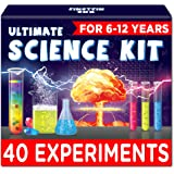 Einstein Box Science Experiment Kit   Chemistry Kit  Soap Making Kit   Toys for Boys and Girls Aged 6-12 Years   Birthday Gif