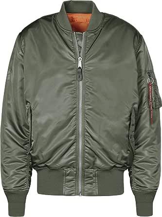 Alpha, Men's Jacket