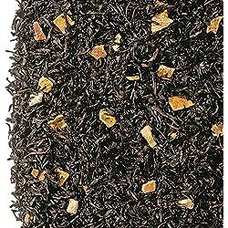 1kg - Tee - aromatisierter Schwarztee - Lemon