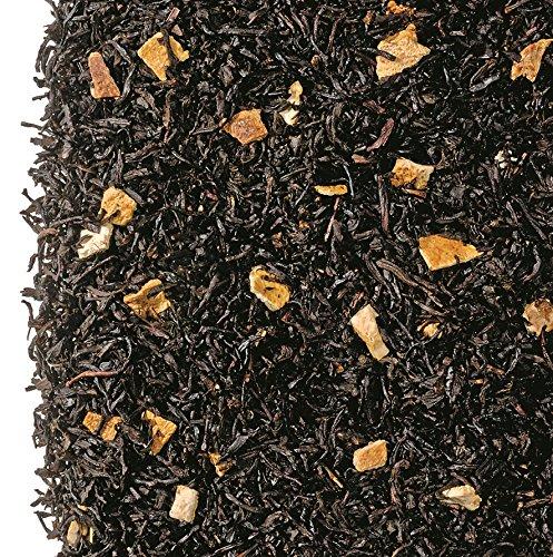 1kg - Tee - aromatisierter Schwarztee - Lemon - Zitrone Tee