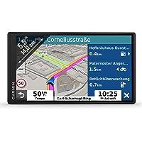 """Garmin DriveSmart 55 MT-D EU – Navigationsgerät mit 5,5"""" (14 cm) Farbdisplay, vorinstallierten 3D-Karten für Europa (46…"""
