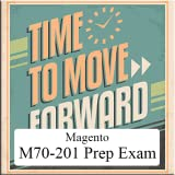 Magento M70-201 Prep Exam