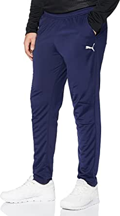PUMA Liga Training Pant Core, Pantaloni Uomo
