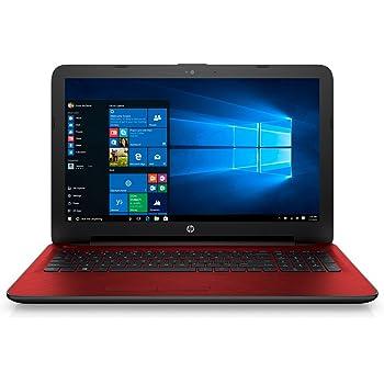 HP HP 15-AC155TX 15.6-inch Laptop (Core i3-5005U/8GB/1TB/Windows 10/2GB Graphics), Flyer Red