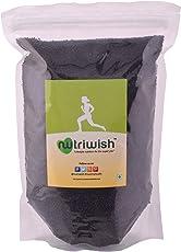 Nutriwish Premium Basil Seeds, 500g