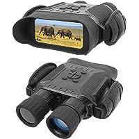 Jumelle Vision Nocturne Scope pour La Chasse 4.5-22.5 * 40MM avec 2 Pouces TFT LCD HD Infrarouge Caméra Caméscope 400M…