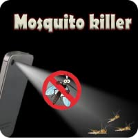 Mosquito Killer Flash Prank