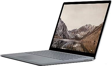 Microsoft Surface 1769 2018 13.5-inch Laptop (7th Gen Core i7/16GB/512GB/Windows 10 S/Integrated Graphics), Platinum