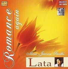 Romance Again - Lata Mangeshkar Mere Jeevan Saathi
