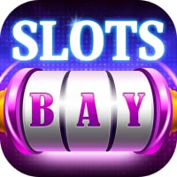 Casino Bay - Bingo,Slots,Poker