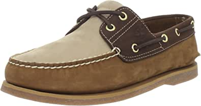 Timberland Cls2i Boat, Chaussures Bateau pour Homme