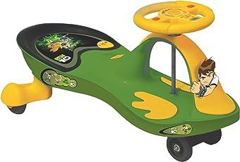 ToyZone Ben 10 Ride on Musical Car