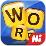 Hi Words - A New Word Search Puzzle Game