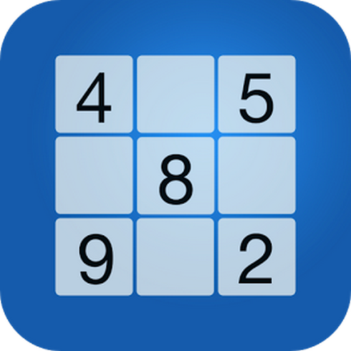 Sudoku Puzzles (Download Amazon Gift Card)