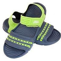 Aqua Speed Noli - Scarpe da bagno unisex per bambini, con passante   Scarpe da doccia   Estate   Zoccoli   Sandali…