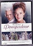 Madame de Pompadour [Import belge]