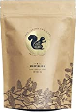 The Flying Squirrel Coffee Deep Bliss Whole Coffee Beans, 250g